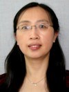 Photo of Nancy Zhang